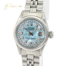Rolex Oyster Perpetual Lady Date 6517 pre-owned