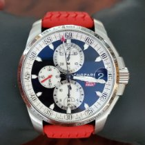 Chopard Steel Automatic 44mm pre-owned Mille Miglia