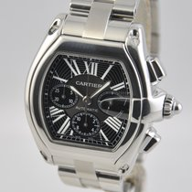 Cartier Roadster 2618 pre-owned