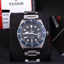 Tudor Black Bay Steel 41mm Blue No numerals United States of America, California, Beverly Hills