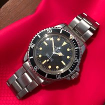 Rolex Submariner (No Date) 5513 1967 occasion