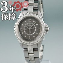 Chanel 29mm Quartz H3105 occasion