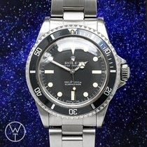 Rolex Submariner (No Date) 5513 1970 usados