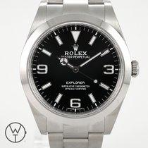 Rolex Explorer 214270 2020 neu