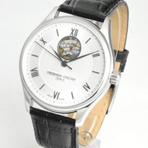 Frederique Constant Steel 40mm Automatic FC-310MS5B6 new