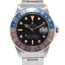 Rolex GMT-Master 1961