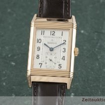 Jaeger-LeCoultre Grande Reverso Or rouge 30mm Argent