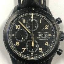 Breitling Navitimer 8 nuevo Automático Cronógrafo Reloj con estuche y documentos originales