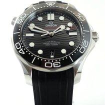 Omega Seamaster Diver 300 M 210.32.42.20.01.001 Nové Ocel 42mm Automatika