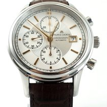 Maurice Lacroix Les Classiques Chronographe LC6158-SS001-130 2020 neu
