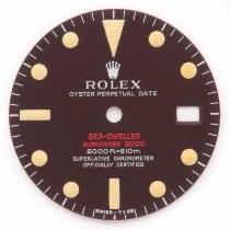 Rolex Sea-Dweller new