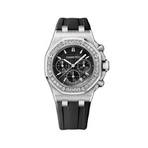 Audemars Piguet Royal Oak Offshore Lady 26231ST.ZZ.D002CA.01 новые