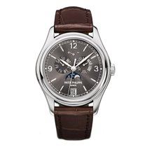Patek Philippe Annual Calendar 5146G-010 new