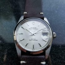 Tudor Prince Oysterdate 1990 pre-owned