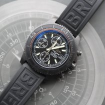 Breitling Superocean Chronograph II M13341B7/BD11 Fair Steel 44mm Automatic UAE, Umm Al Quwain