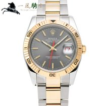 Rolex Datejust Turn-O-Graph 116263 occasion