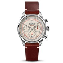 Union Glashütte Belisar Chronograph new 2020 Automatic Watch with original box and original papers D009.427.16.267.10