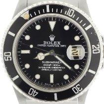 Rolex Submariner Date 168000 occasion