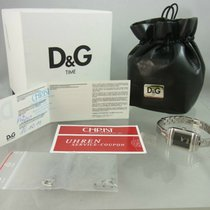 Dolce & Gabbana 18mm Quartz pre-owned