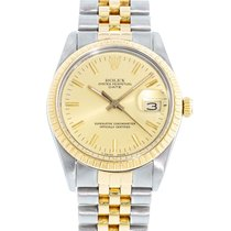 Rolex Steel 34mm Automatic 15053 pre-owned United States of America, Georgia, Atlanta