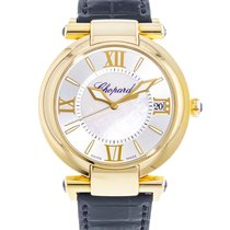 Chopard Imperiale 384241-0001 2010 pre-owned