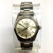 Rolex Oyster Precision Steel United States of America, New York, New York