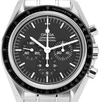 歐米茄 Speedmaster Professional Moonwatch 鋼 42mm
