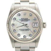Rolex Lady-Datejust 78274 1990 usados