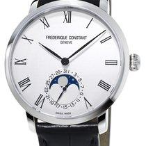 Frederique Constant Manufacture Slimline Moonphase FC-705WR4S6 2020 nouveau