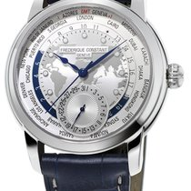 Frederique Constant Manufacture Worldtimer FC-718WM4H6 2020 new