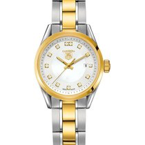 TAG Heuer Carrera Lady 27mm
