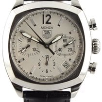TAG Heuer Monza CR2114.FC6164 pre-owned