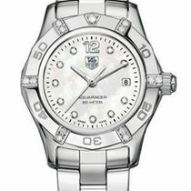 TAG Heuer Aquaracer Lady Steel 27mm United States of America, California, Simi Valley