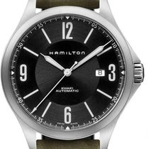 Hamilton Automatic 42mm new Khaki Aviation