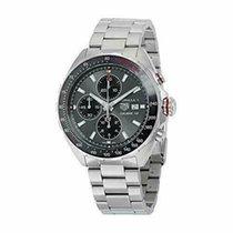 TAG Heuer Formula 1 Calibre 16 new 2010 Watch with original box CAZ2012.BA0876
