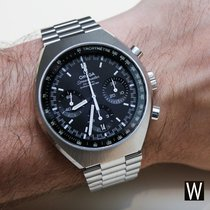 Omega Speedmaster Mark II 2020 new