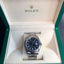 Rolex Datejust II 116300 2019 occasion