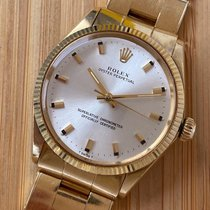 Rolex Oyster Perpetual 34 1005 1969 occasion