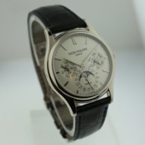 Patek Philippe Steel Automatic pre-owned United States of America, California, Beverly Hills