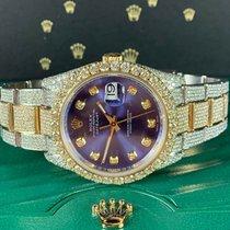 Rolex Datejust 116203 2008 nouveau