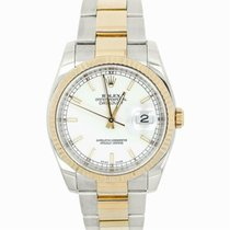 Rolex Datejust 2000