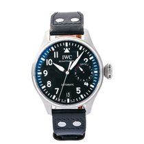 IWC Big Pilot IW5009-12 2010 pre-owned