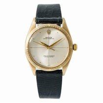 Rolex Oyster Perpetual 34 1002 1950 pre-owned