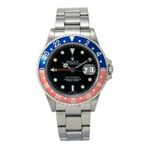 Rolex 16710T 2000 GMT-Master II 40mm pre-owned United States of America, New York, New York