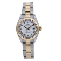 Rolex 179163 Steel 2000 Lady-Datejust 26mm pre-owned United States of America, New York, New York