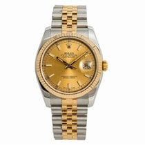 Rolex Datejust 116233 2000 pre-owned