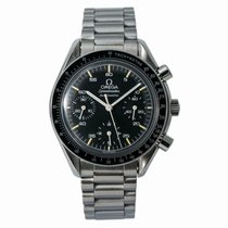 Omega Speedmaster Reduced ST175.0032 1980 pre-owned