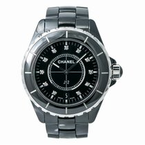 Chanel J12 H2124 2000 pre-owned