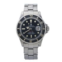 Rolex Submariner Date 40mm Silver United States of America, New York, New York