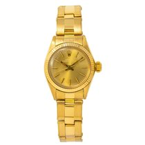 Rolex Oyster Perpetual 26 6719 1970 usados